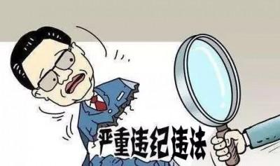 慈利县委原常委、县委政法委原书记钟佳君因严重违纪违法接受张家界市纪委市监委纪律审查和监察调查。