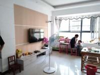 丽景天下 4室 124㎡ 首付30万 单价7200 精装带家具家电