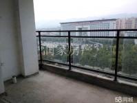 锦绣边城 2室 78㎡ 50万 毛坯